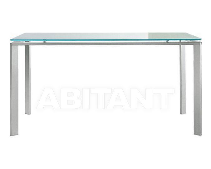 Купить Стол обеденный Pedrali Fixed Tables 180X90 SAT TL