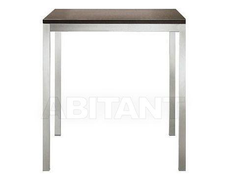 Купить Стол обеденный Pedrali Fixed Tables 90x90 BA 20