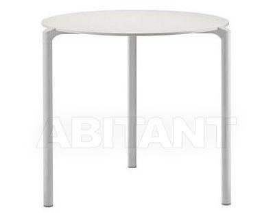Купить Столик кофейный Pedrali Fixed Tables D_69_C0M_TJ3