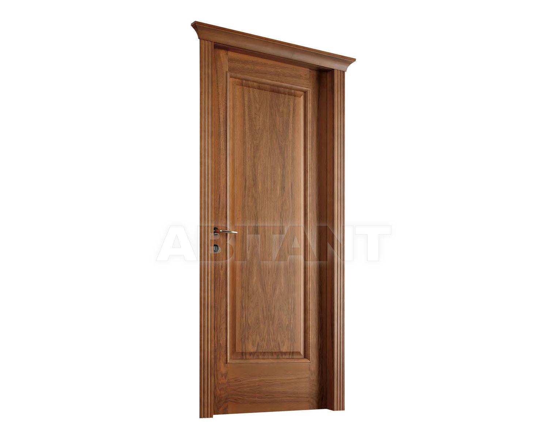Купить Дверь деревянная Fioravazzi Classiche ARIANNA 4 CIECA