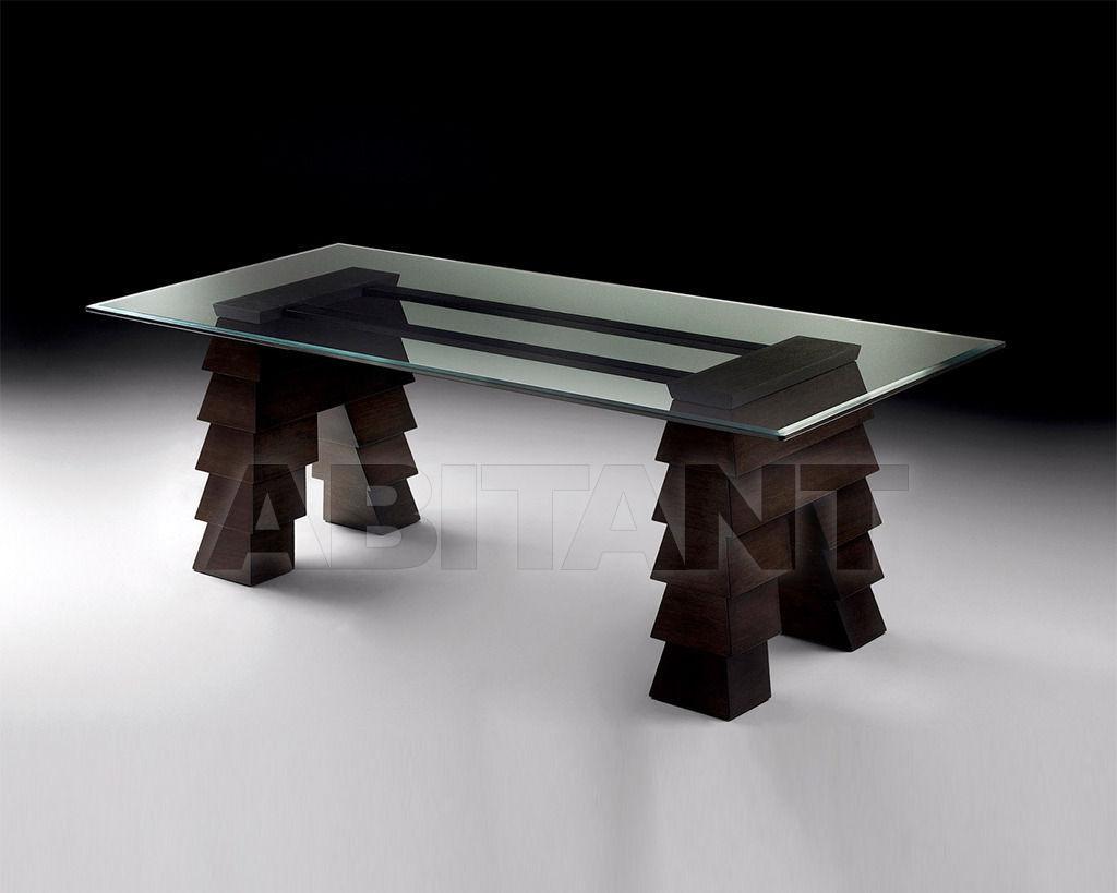 Купить Стол обеденный BERTA Coleccion Alexandra Evolution A2210/01