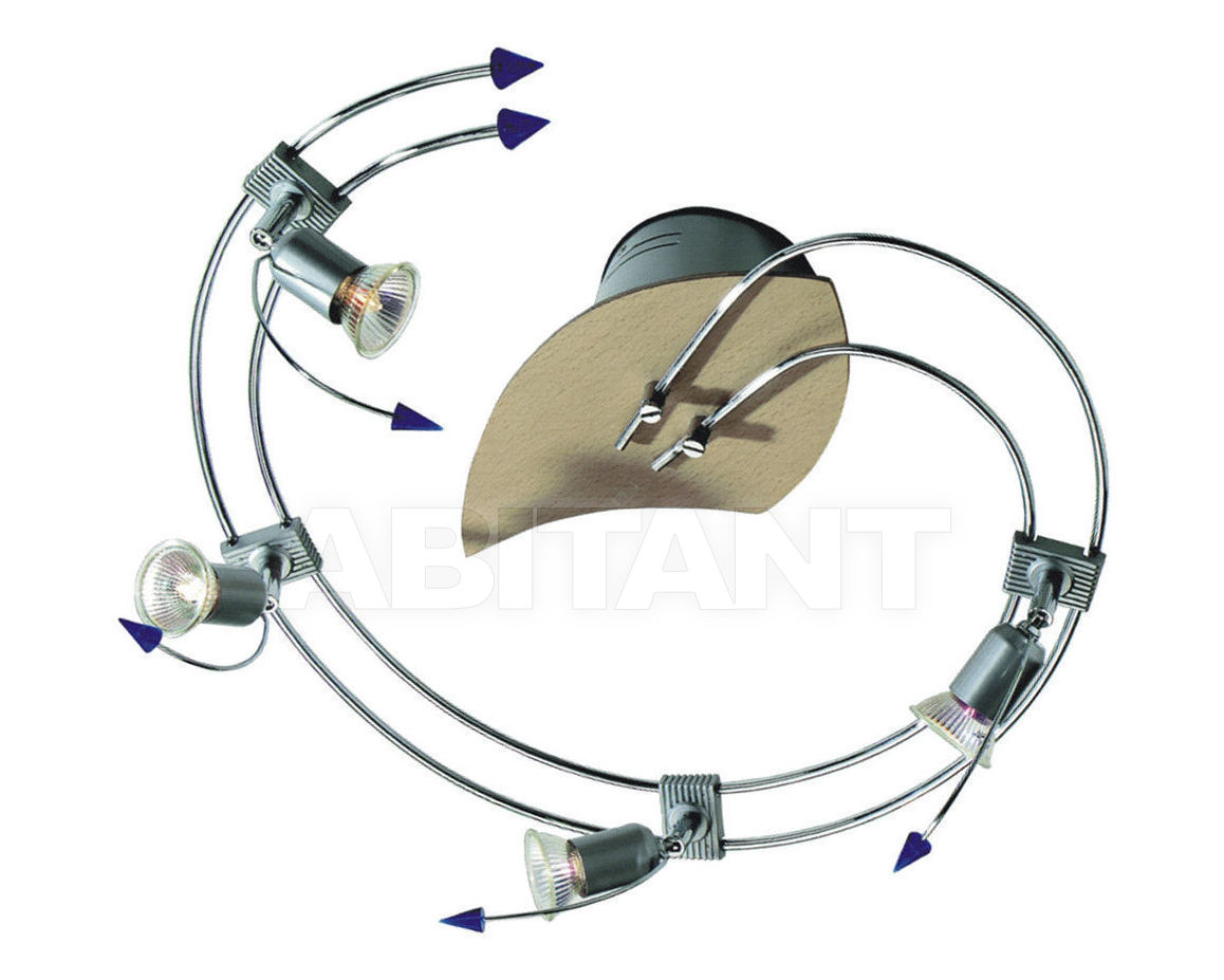 Купить Светильник-спот Linea Verdace 2012 LV 2790101/A
