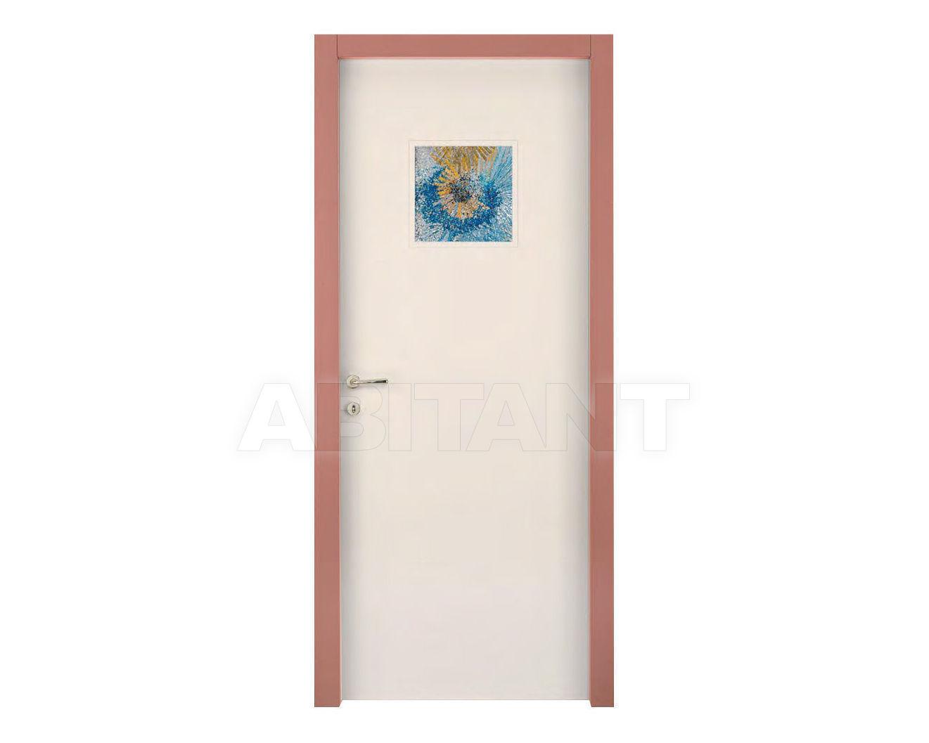 Купить Дверь деревянная Fioravazzi Classiche SILVIA 1
