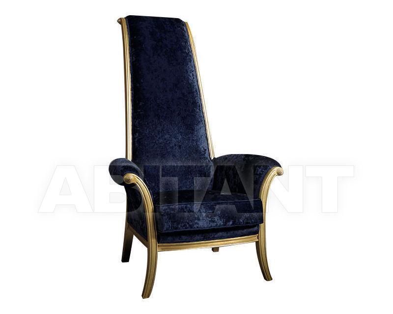 Купить Кресло DANTE Coleccion Alexandra Heritage A2382/30