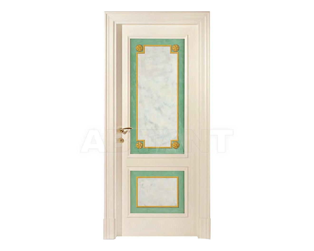 Купить Дверь деревянная Fioravazzi Classiche PATRIZIA 27 IMPERO 1