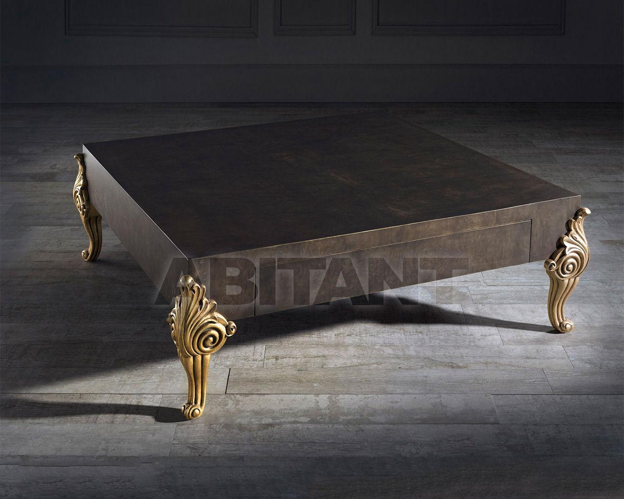 Купить Столик журнальный MARIOLA Coleccion Alexandra Heritage S1870