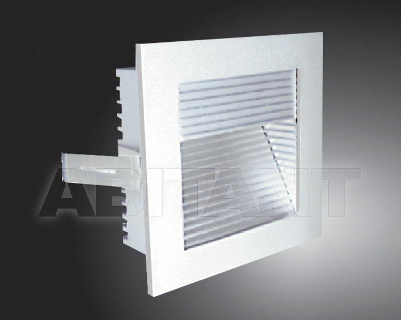 Купить Встраиваемый светильник Linea Verdace 2012 LV 16602/A