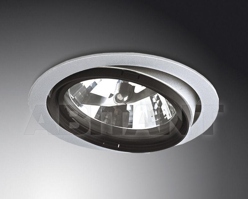 Купить Встраиваемый светильник Linea Verdace 2012 LV 16102/A
