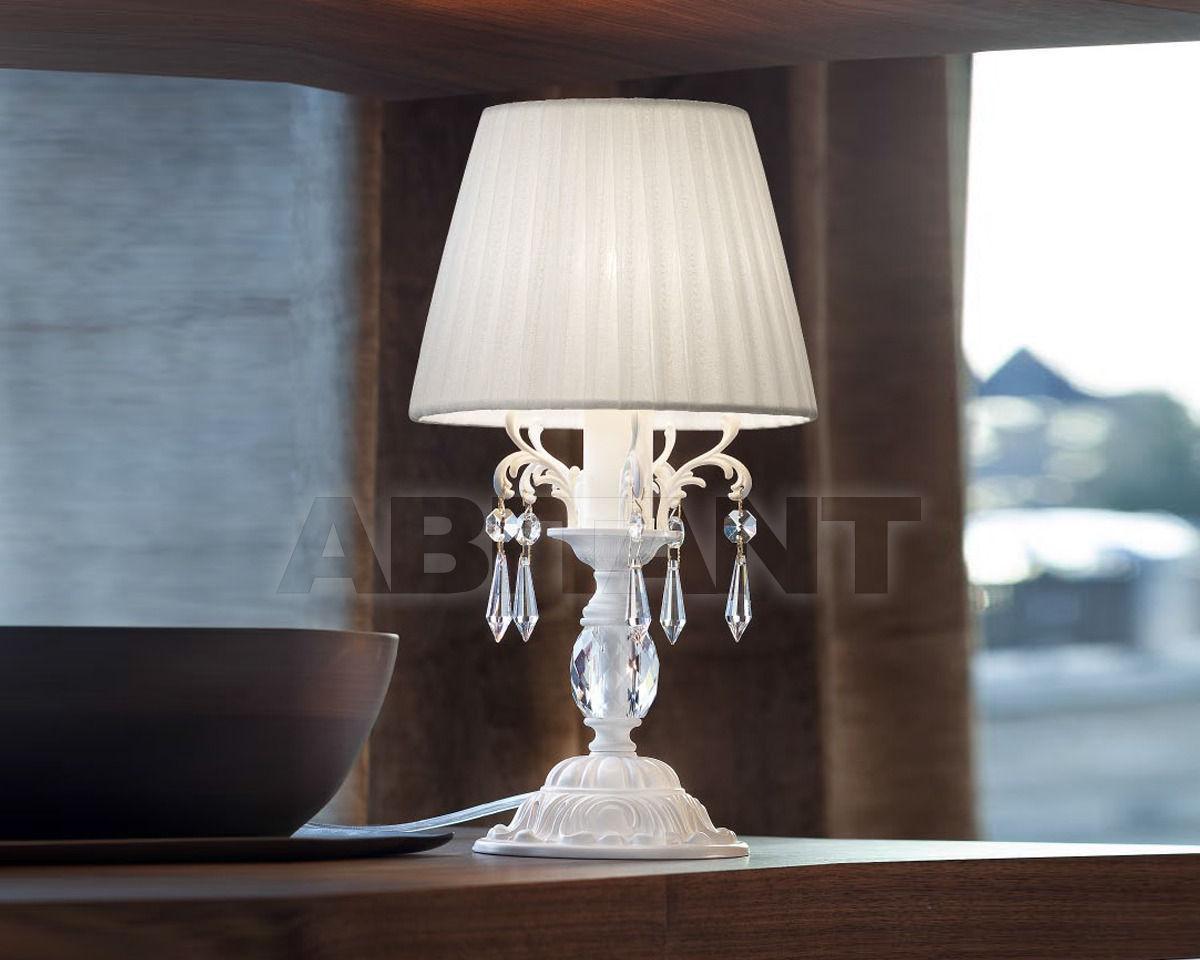 Купить Лампа настольная Masiero Classica AGGHI TL1P P06