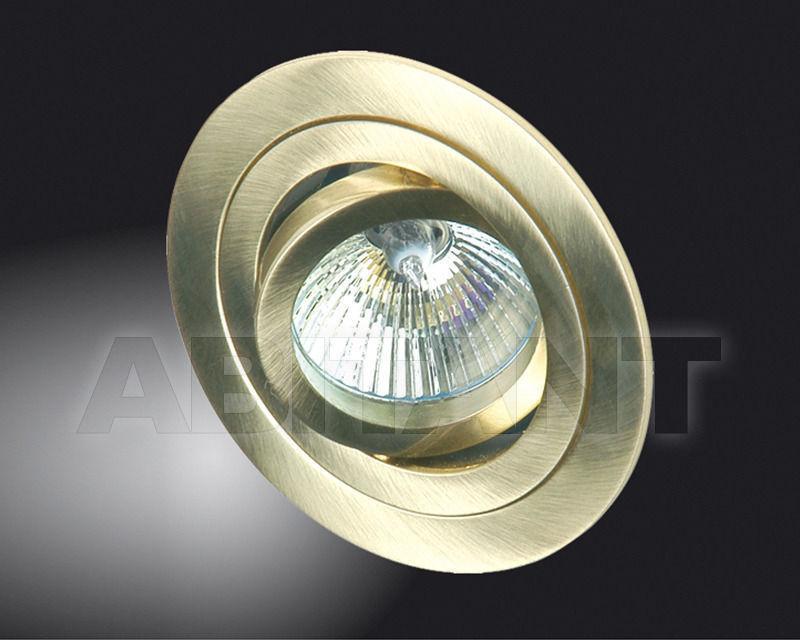 Купить Встраиваемый светильник Linea Verdace 2012 LV 15153/KM