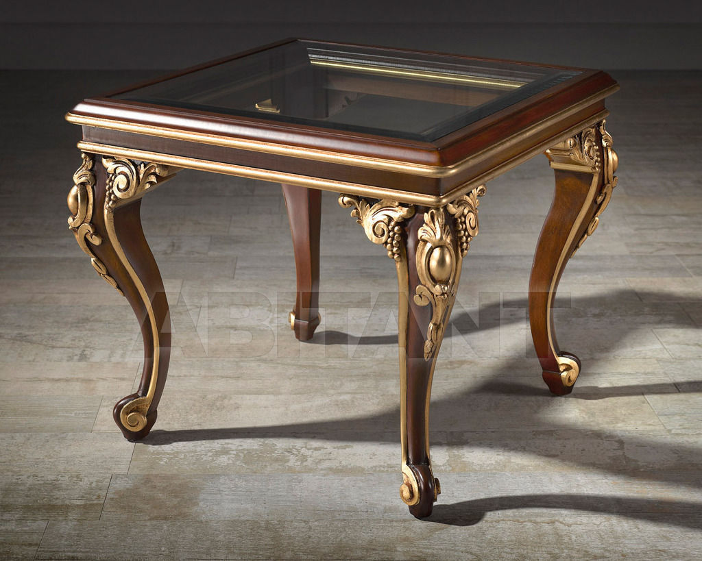 Купить Столик приставной CORDOBA Coleccion Alexandra Heritage S1940