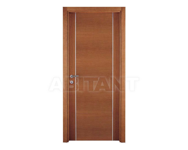 Купить Дверь деревянная Fioravazzi Lisce PAMELA TANGANICA 2-1 CHIARO