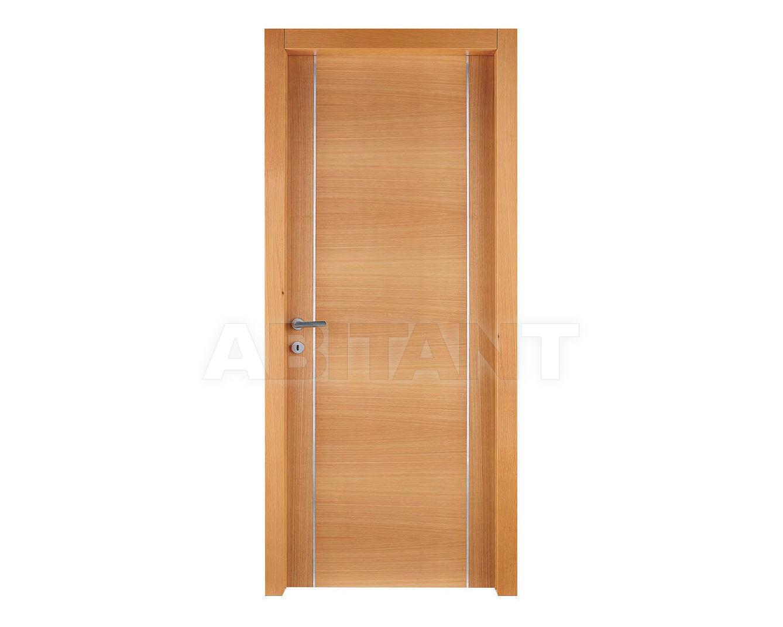 Купить Дверь деревянная Fioravazzi Lisce PAMELA TANGANICA NATURALE