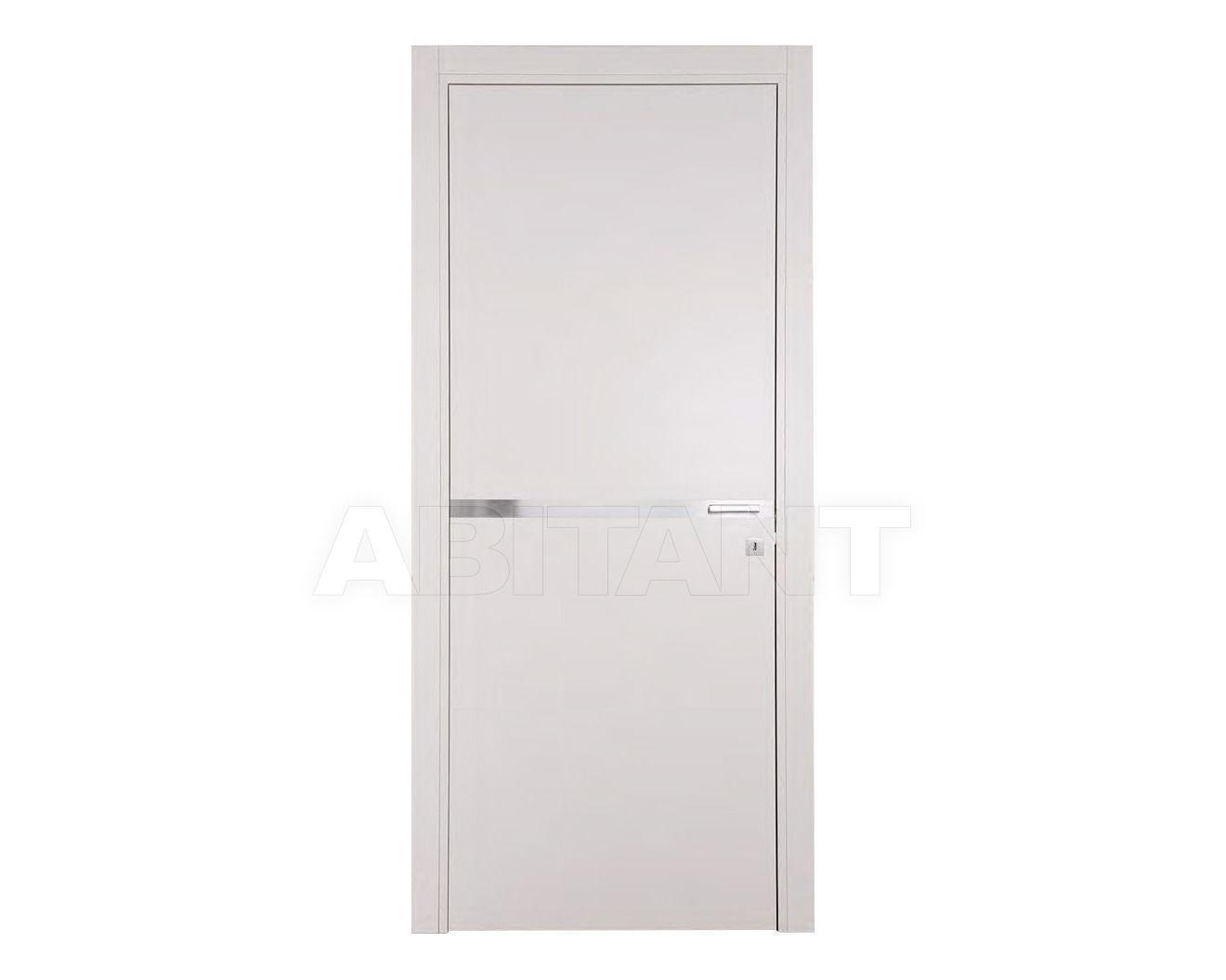 Купить Дверь деревянная Fioravazzi Lisce TRATTO A ROVERE LACCATO BIANCO