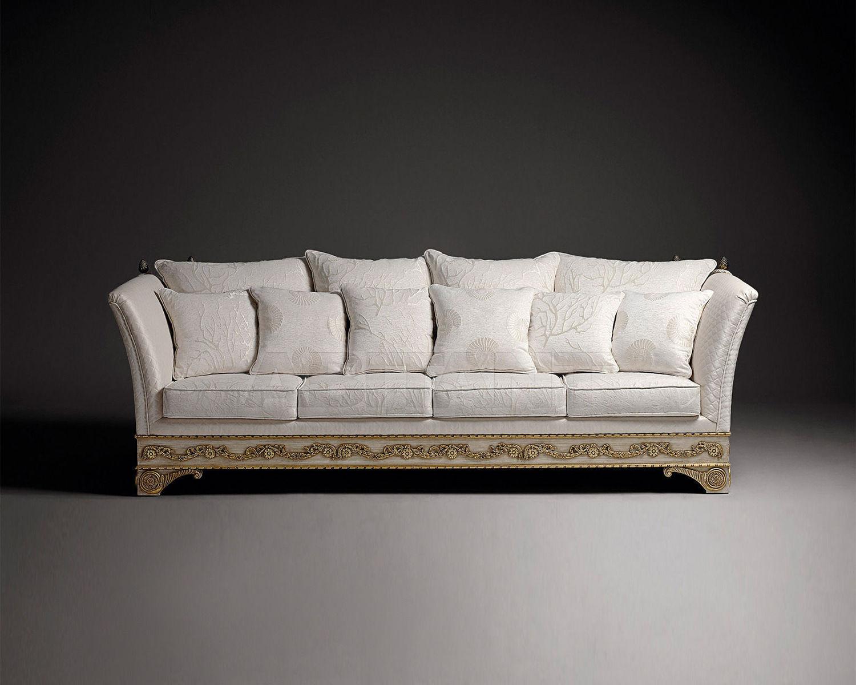 Купить Диван LORENA Coleccion Alexandra Heritage A2405/01