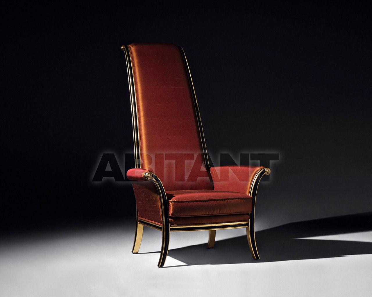 Купить Кресло DANTE Coleccion Alexandra Heritage A2382/29