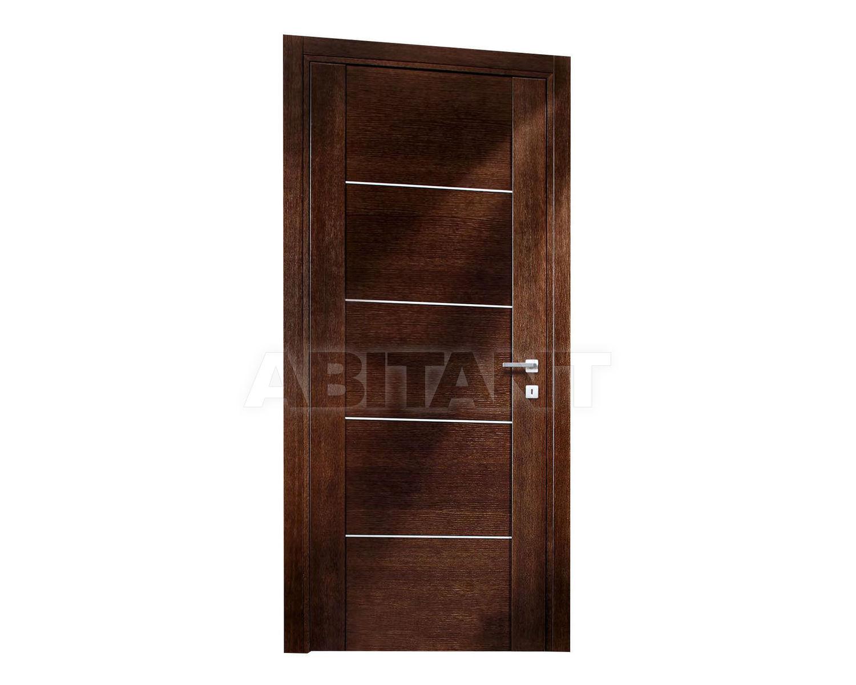 Купить Дверь деревянная Fioravazzi Modulo S35 DANIA - 6