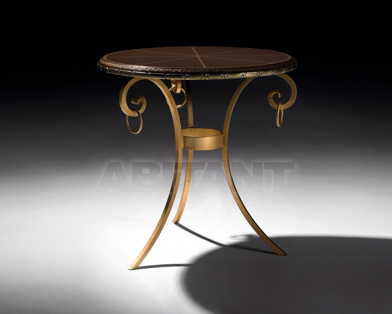 Купить Столик кофейный CESAR Coleccion Alexandra Heritage A0545