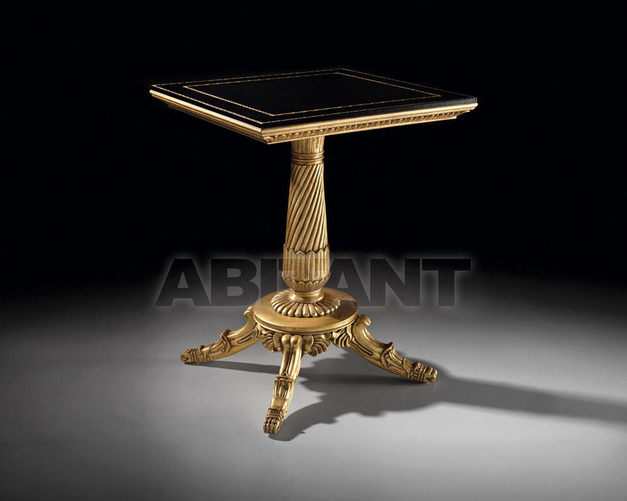 Купить Столик кофейный NICOLETA Coleccion Alexandra Heritage S6751