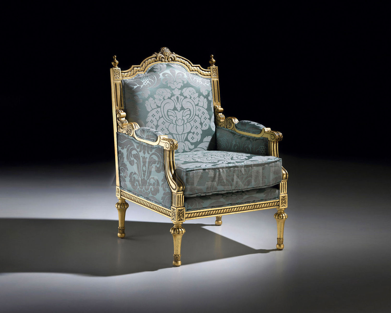 Купить Кресло VERSAILLES Coleccion Alexandra Heritage S1405/01