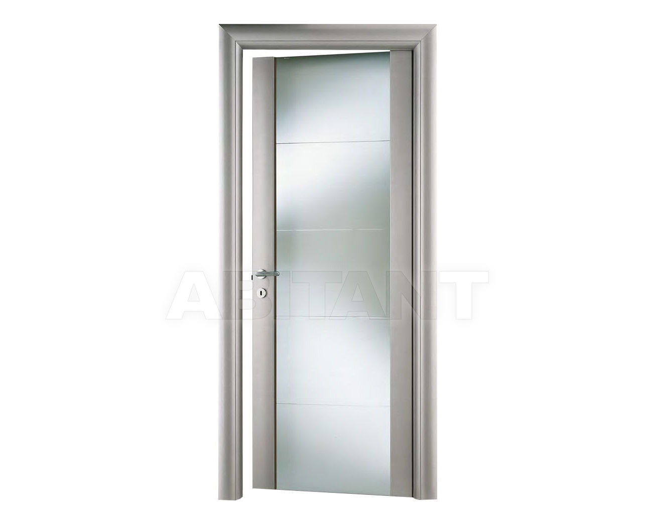 Купить Дверь стеклянная Fioravazzi Lisce S20 DANIA - 2