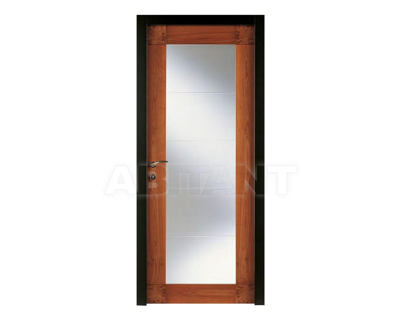 Купить Дверь деревянная Fioravazzi Lisce EMMA VETRO