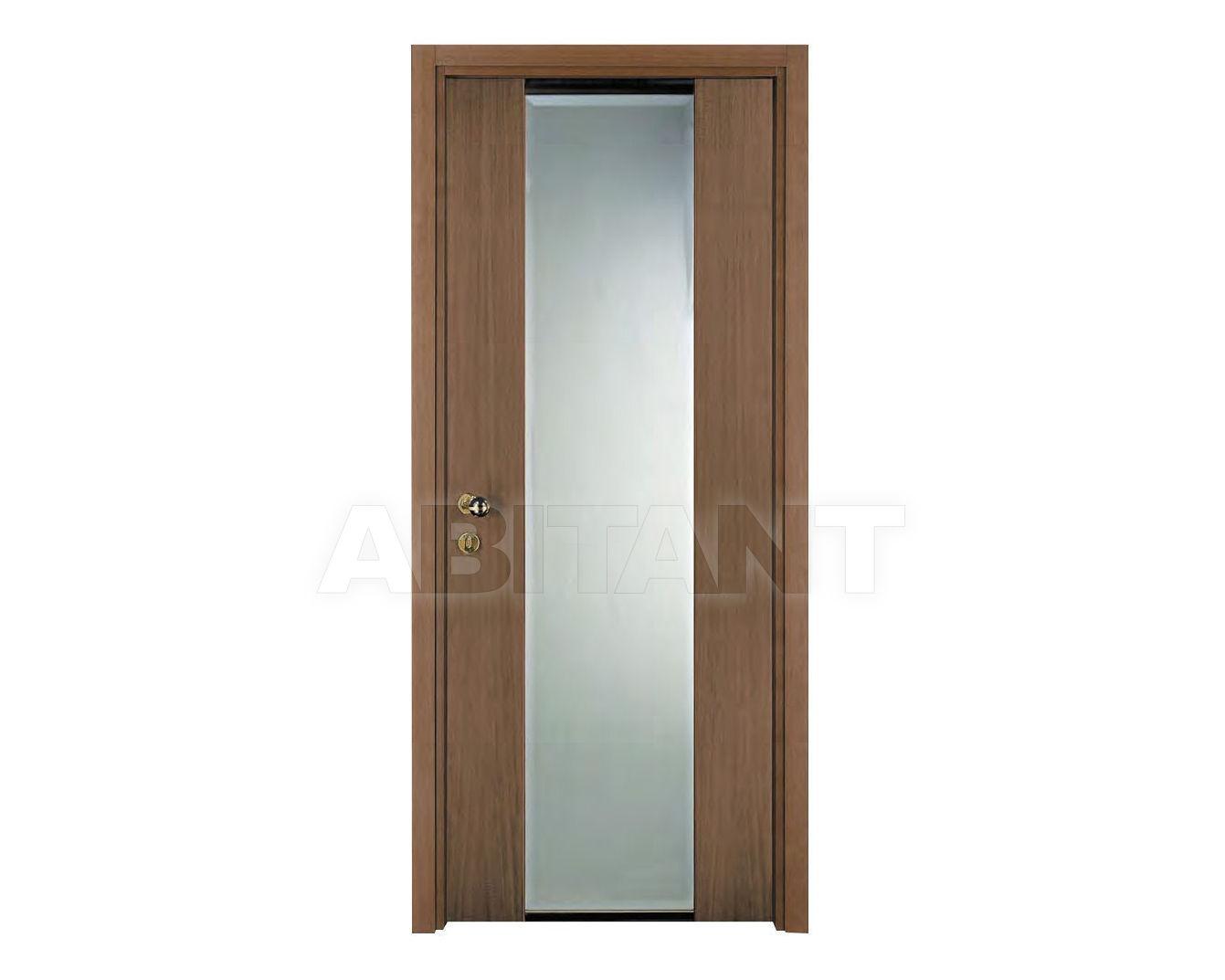 Купить Дверь деревянная Fioravazzi Lisce CHIARA VETRO