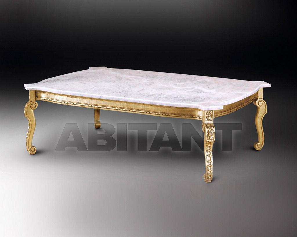 Купить Столик журнальный CLASSICO Coleccion Alexandra Heritage S3951
