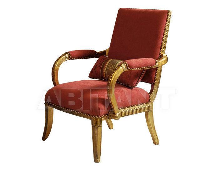 Купить Кресло DECO Coleccion Alexandra Heritage S3821/04