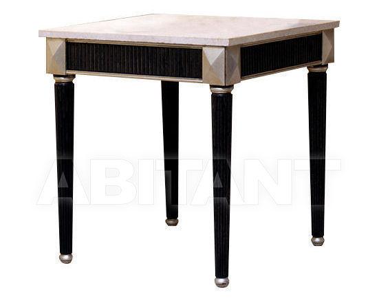Купить Столик кофейный DECO Coleccion Alexandra Heritage A2392