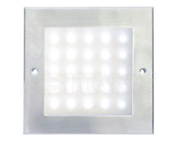 Купить Встраиваемый светильник Linea Verdace 2012 LV 85106