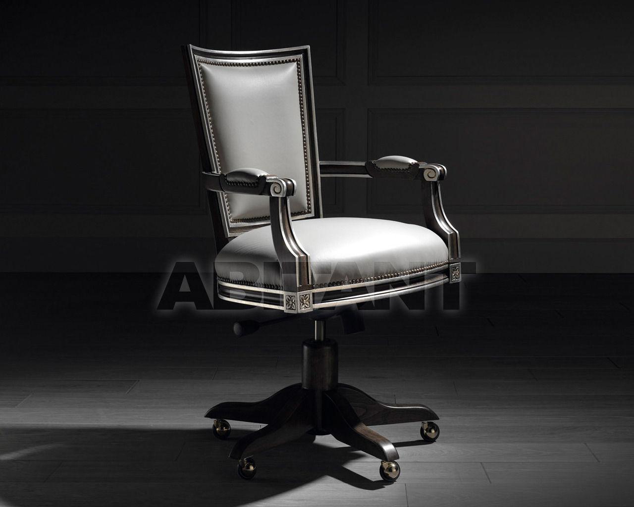 Купить Кресло для кабинета Coleccion Alexandra Heritage A2575/01
