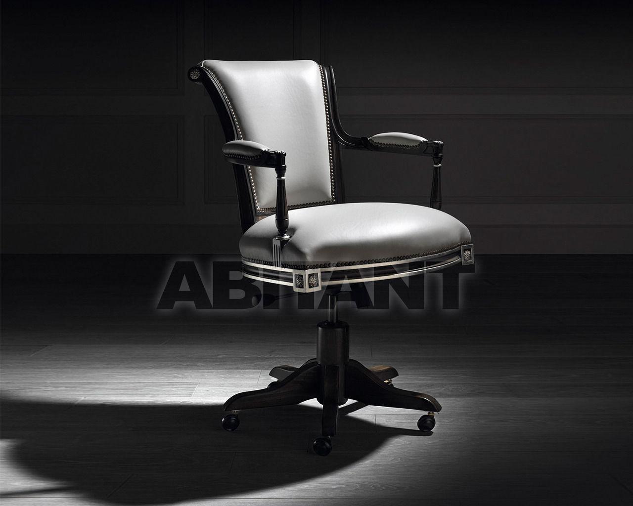 Купить Кресло для кабинета ANDINO Coleccion Alexandra Heritage A2580/01