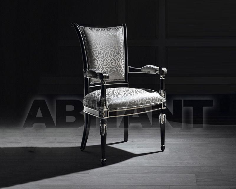 Купить Стул с подлокотниками ALEX Coleccion Alexandra Evolution A2446/09