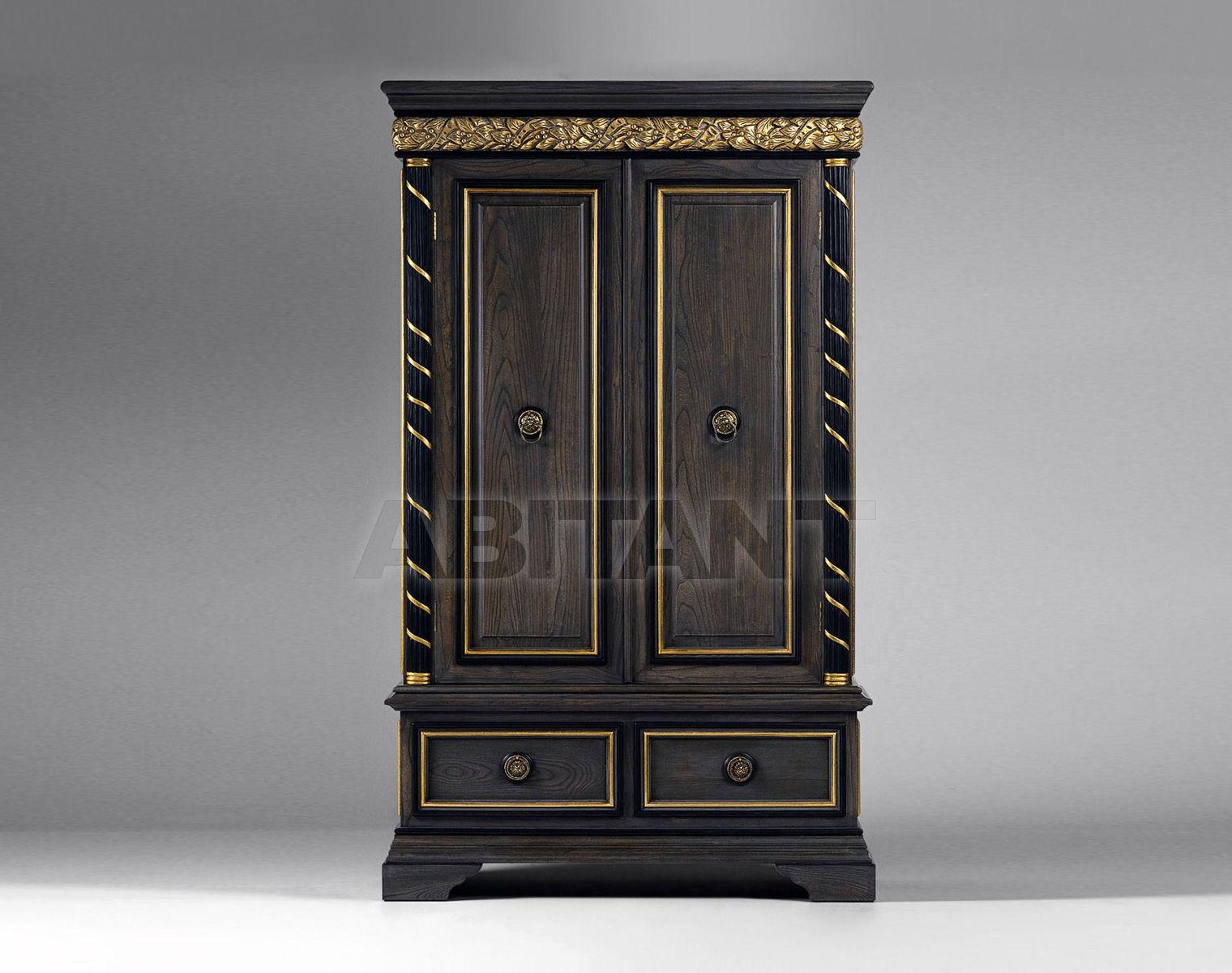Купить Шкаф гардеробный RANDA Coleccion Alexandra Heritage S3797/05
