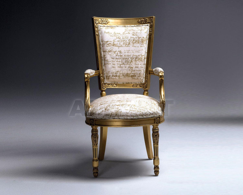 Купить Стул с подлокотниками DORIS Coleccion Alexandra Heritage S3977/08
