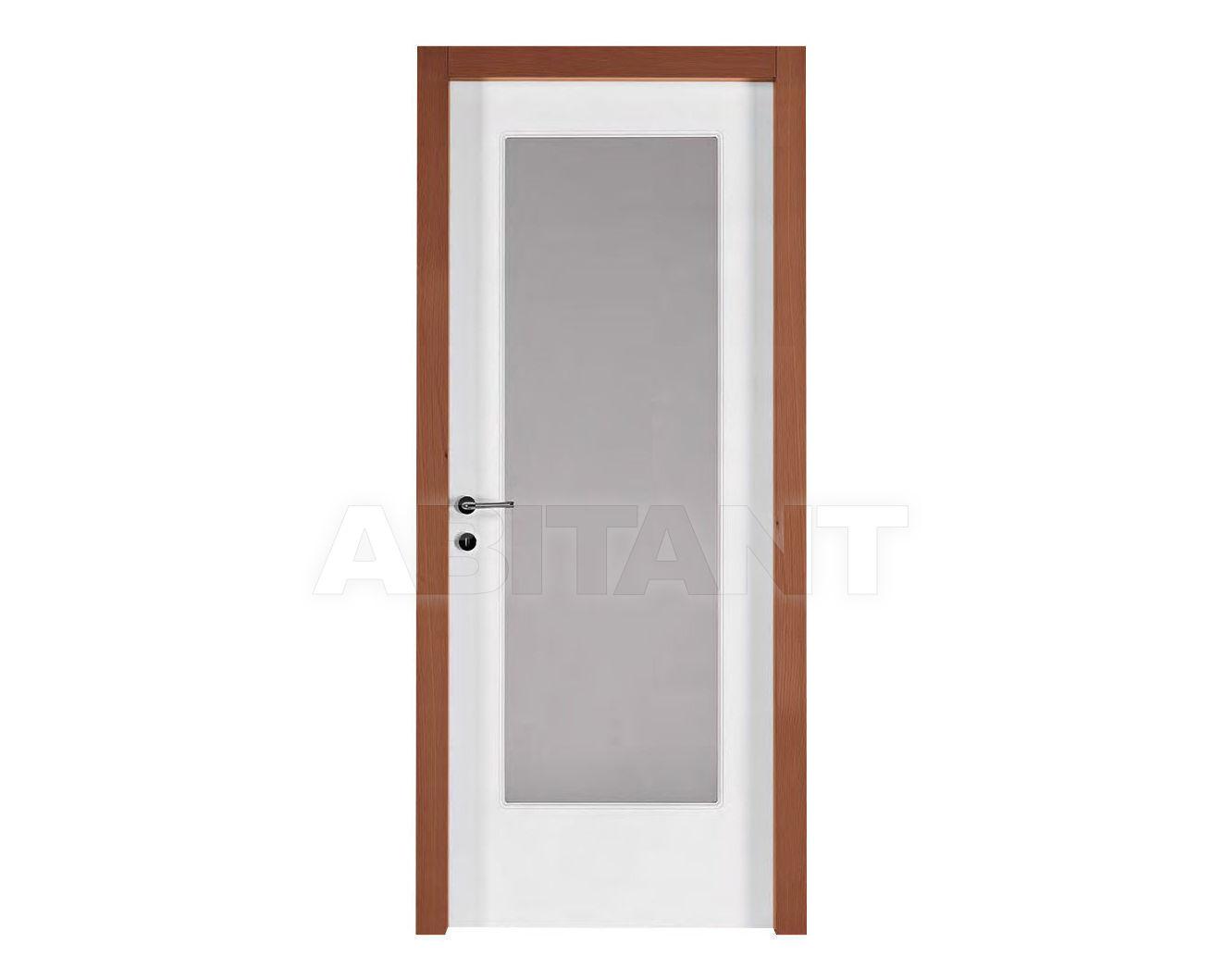Купить Дверь деревянная Fioravazzi Pantografate ARIANNA 4  VETRO
