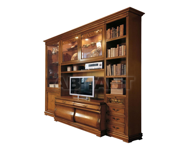 Купить Библиотека Cavio srl Madeira MD448