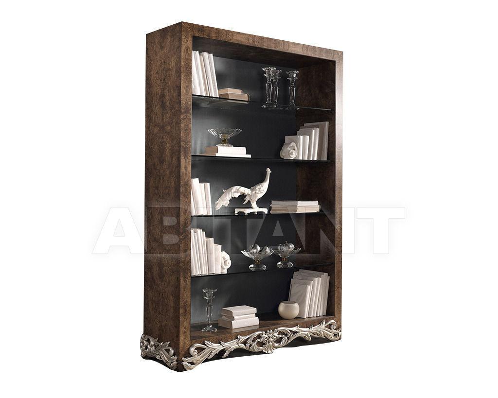 Купить Библиотека LEONOR Coleccion Alexandra Heritage S1725/01