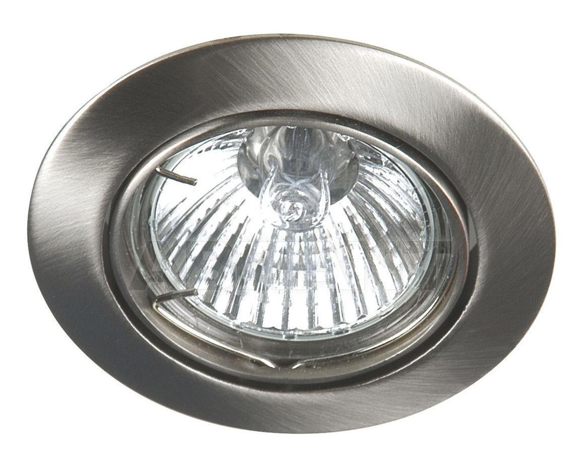 Купить Встраиваемый светильник Linea Verdace 2012 LV 15152/NM