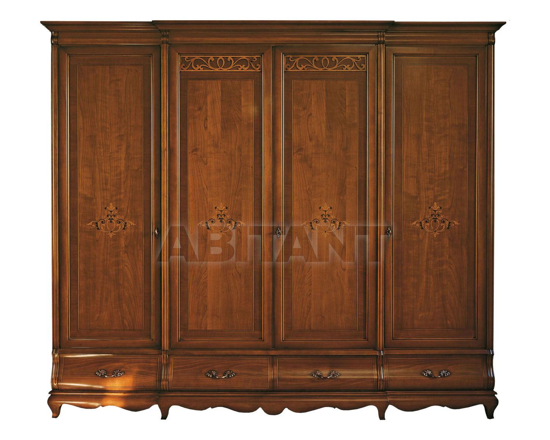 Купить Шкаф гардеробный Cavio srl Madeira MD425
