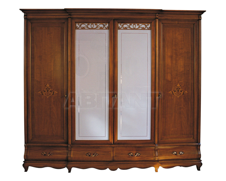 Купить Шкаф гардеробный Cavio srl Madeira MD435