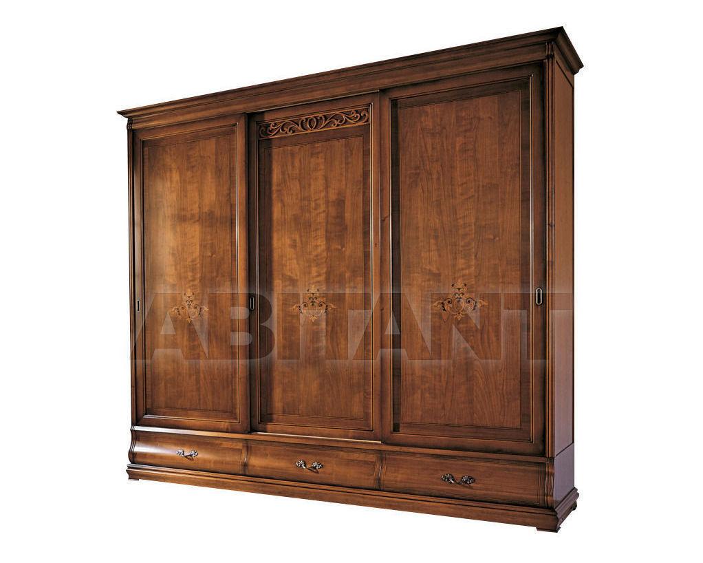 Купить Шкаф гардеробный Cavio srl Madeira MD426