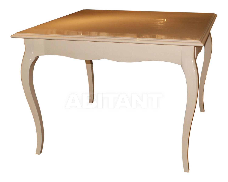 Купить Стол обеденный Cavio srl Madeira MD453