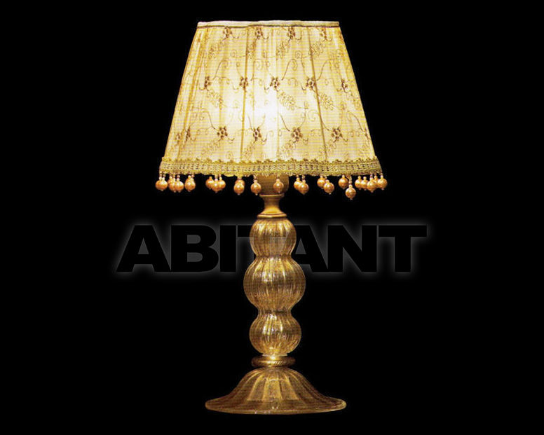 Купить Лампа настольная IL Paralume Marina  2013 1330 P TR
