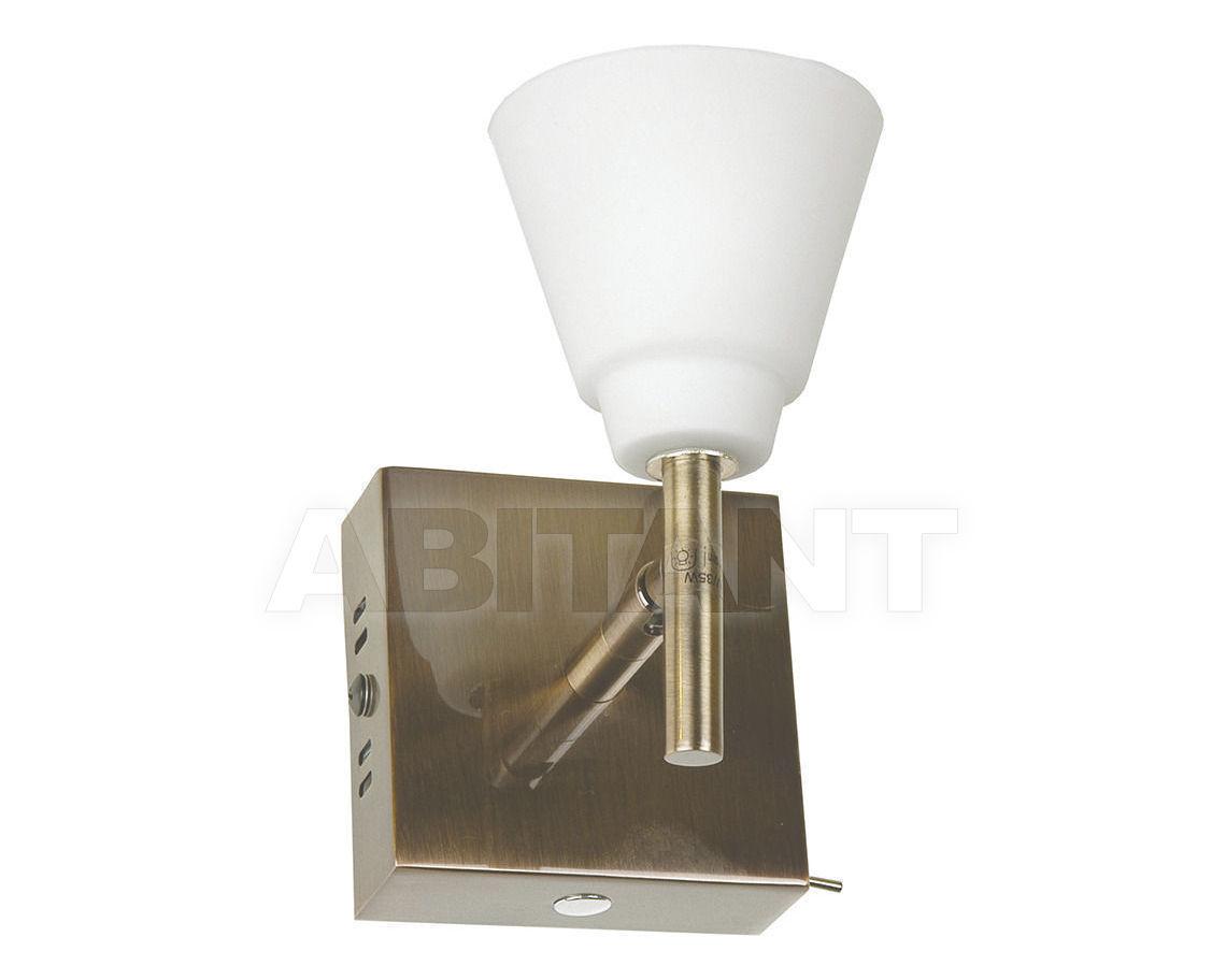 Купить Светильник настенный Linea Verdace 2012 LV 30014/B