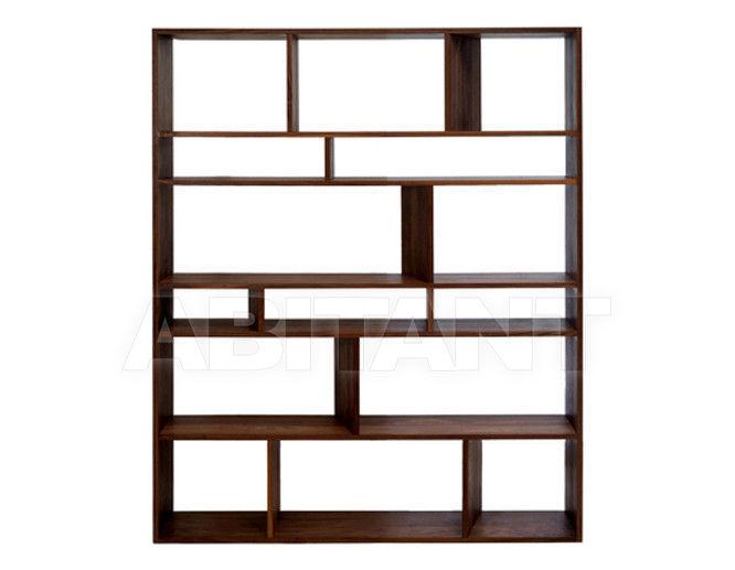 Купить Стеллаж Air Division Plank Living 2011 Array Shelf