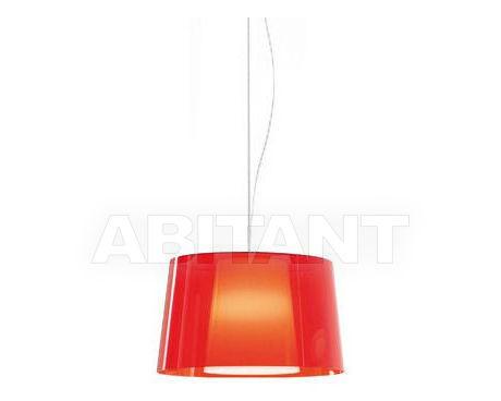 Купить Светильник Pedrali 2012 L001S/BA red