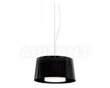 Купить Светильник Pedrali 2012 L001S/BA black