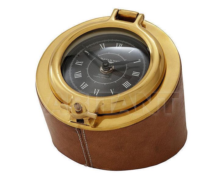 Купить Часы настольные Eichholtz  Accessories 107417
